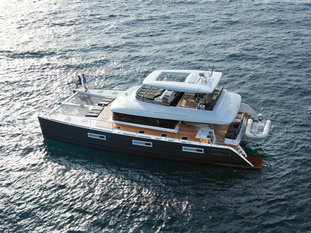 Lagoon 630 power yacht and boat charters rentals in