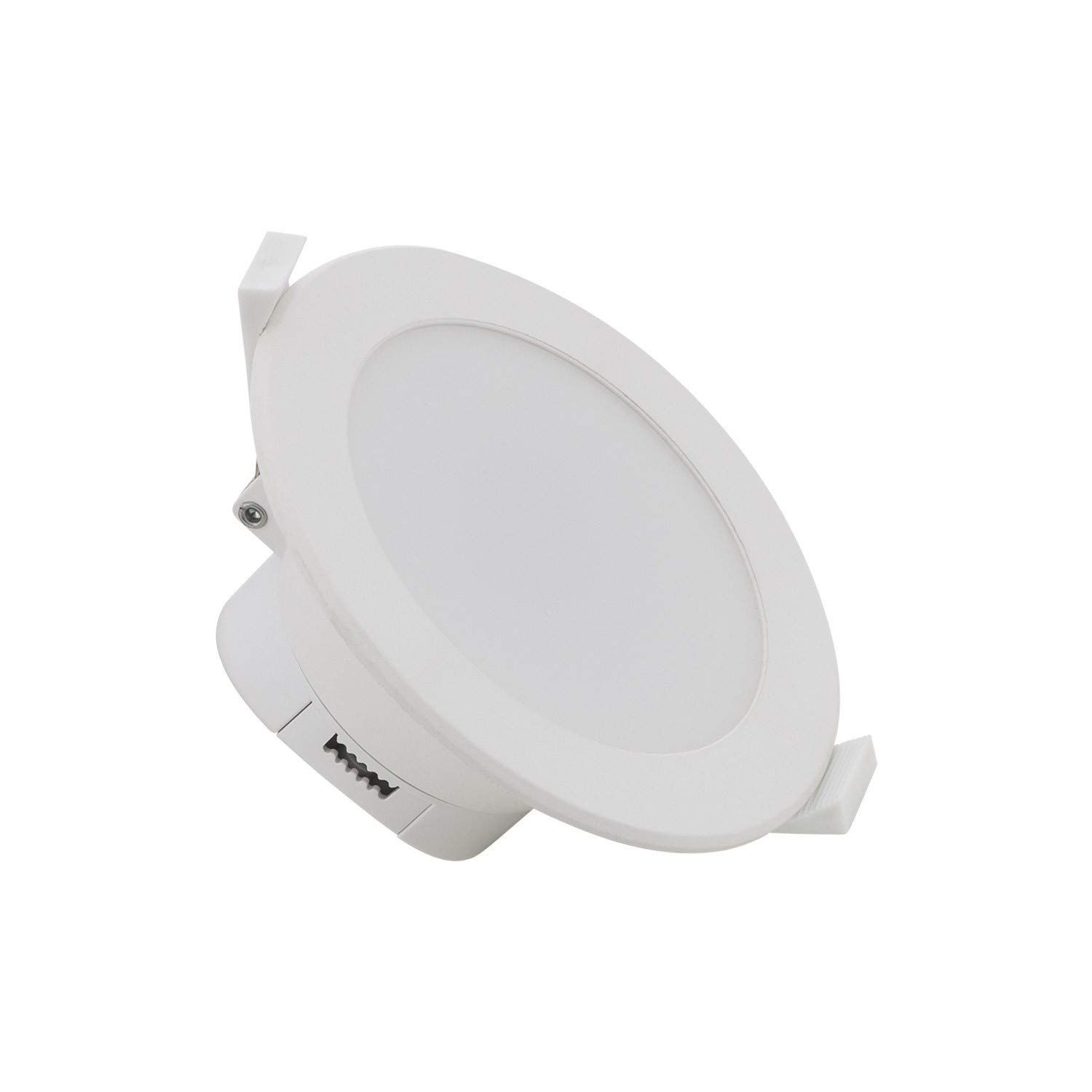 Downlight Led Strahler Rund Spezial 10w Ip44 Warmes Wei 3000k In 2020 Led Strahler Led Strahler