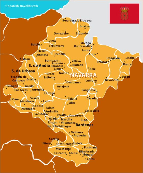 Map Of Spain Navarra.Map Of Navarre Navarra Princess Of France Navarre In 2019