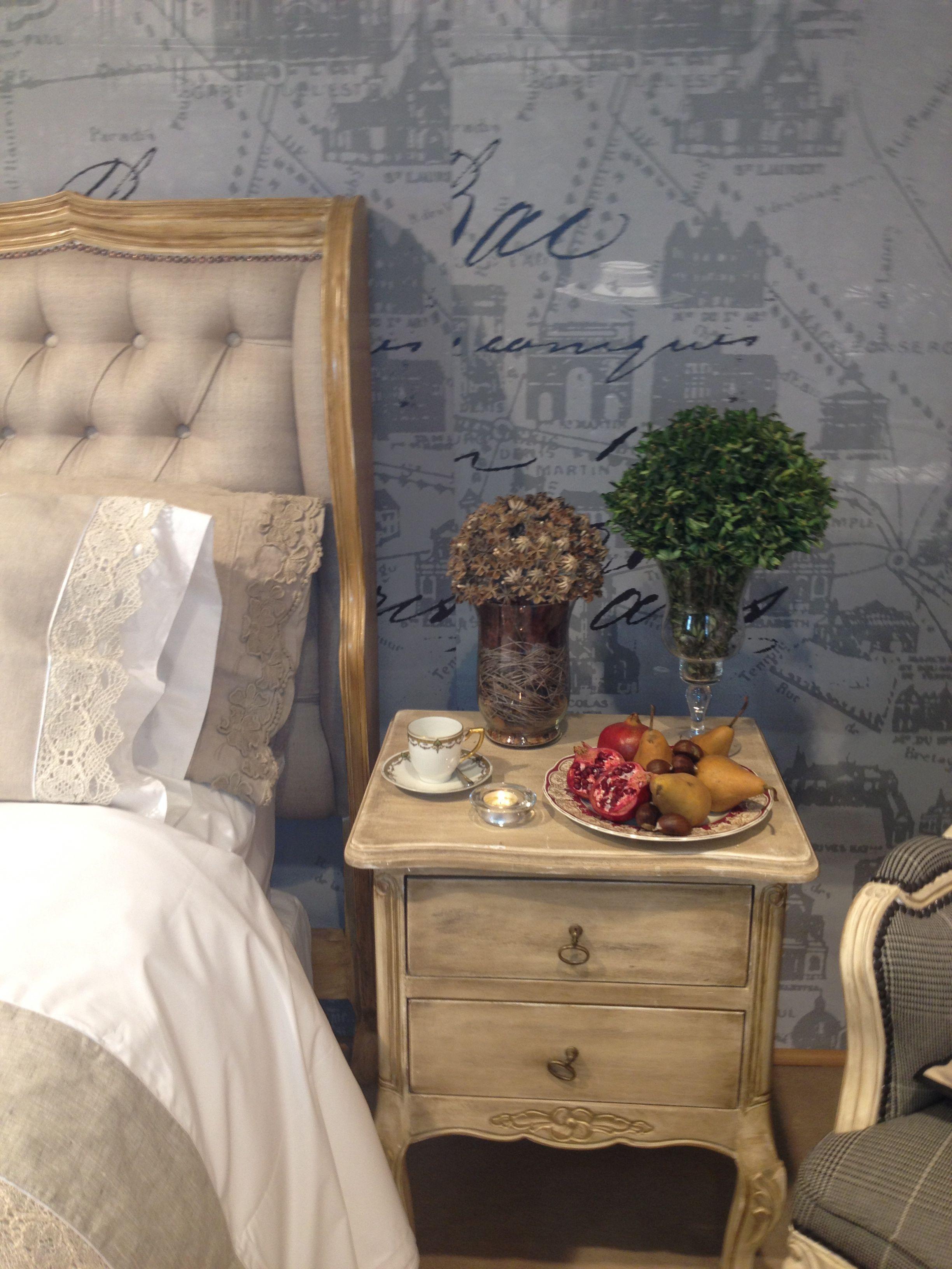 Velador Muebles Pinterest Veladores Dormitorio Y Muebles Retro # Muebles Y Cosas