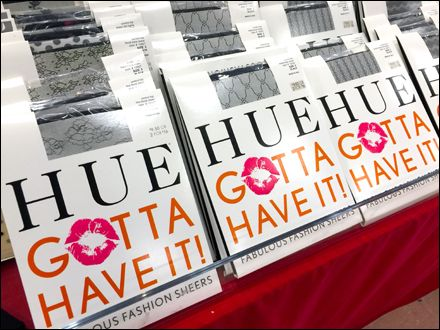 Hue® Gotta Have It Branded #gottahaveit