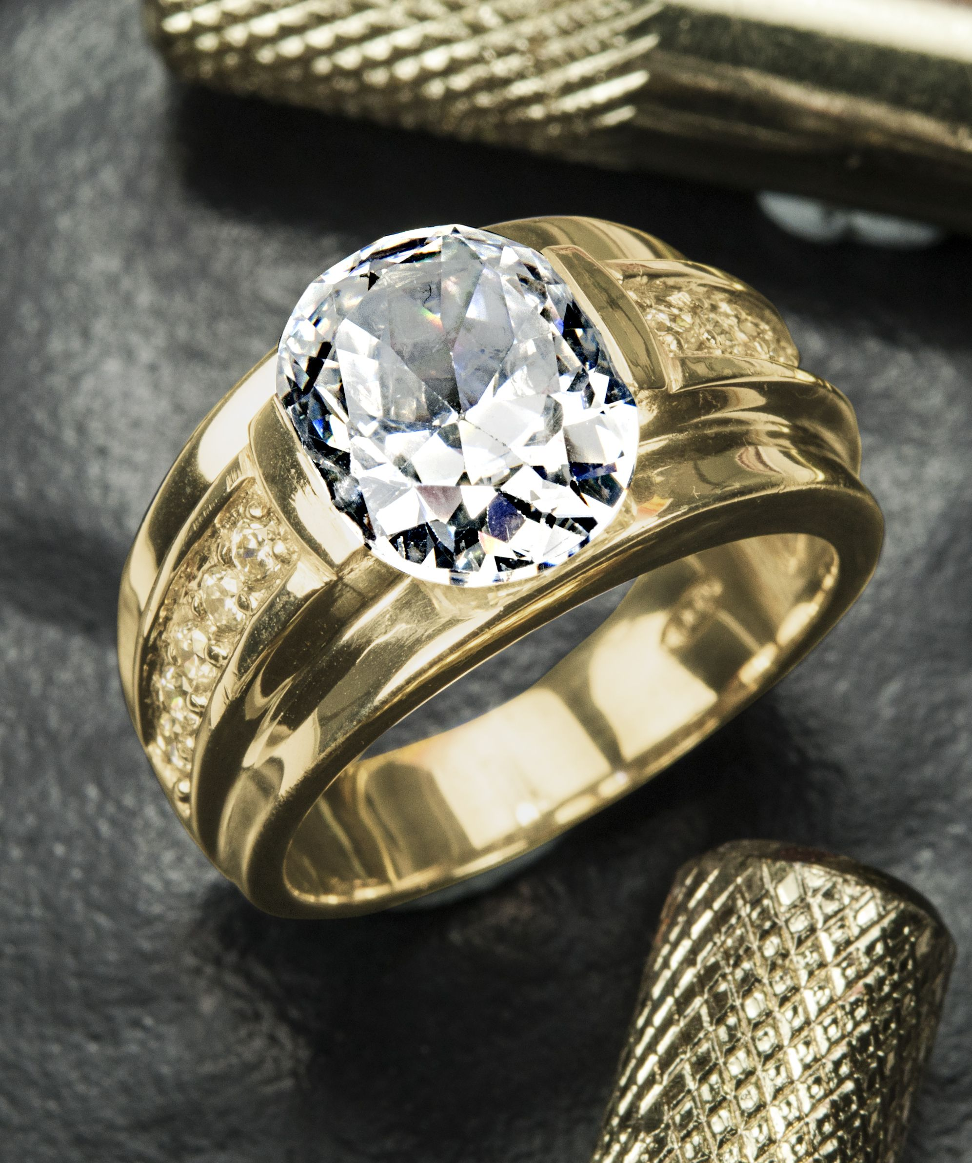 Halcyon Ring 169 Luxury rings, Jewelry rings