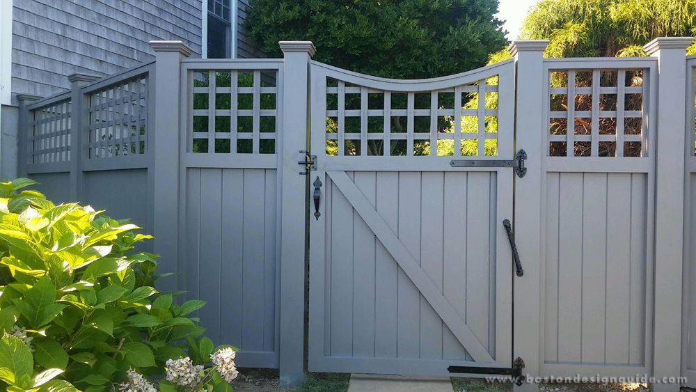 Colonial Fence Co Design And Manufactured Fences In Norfolk Ma Boston Guide