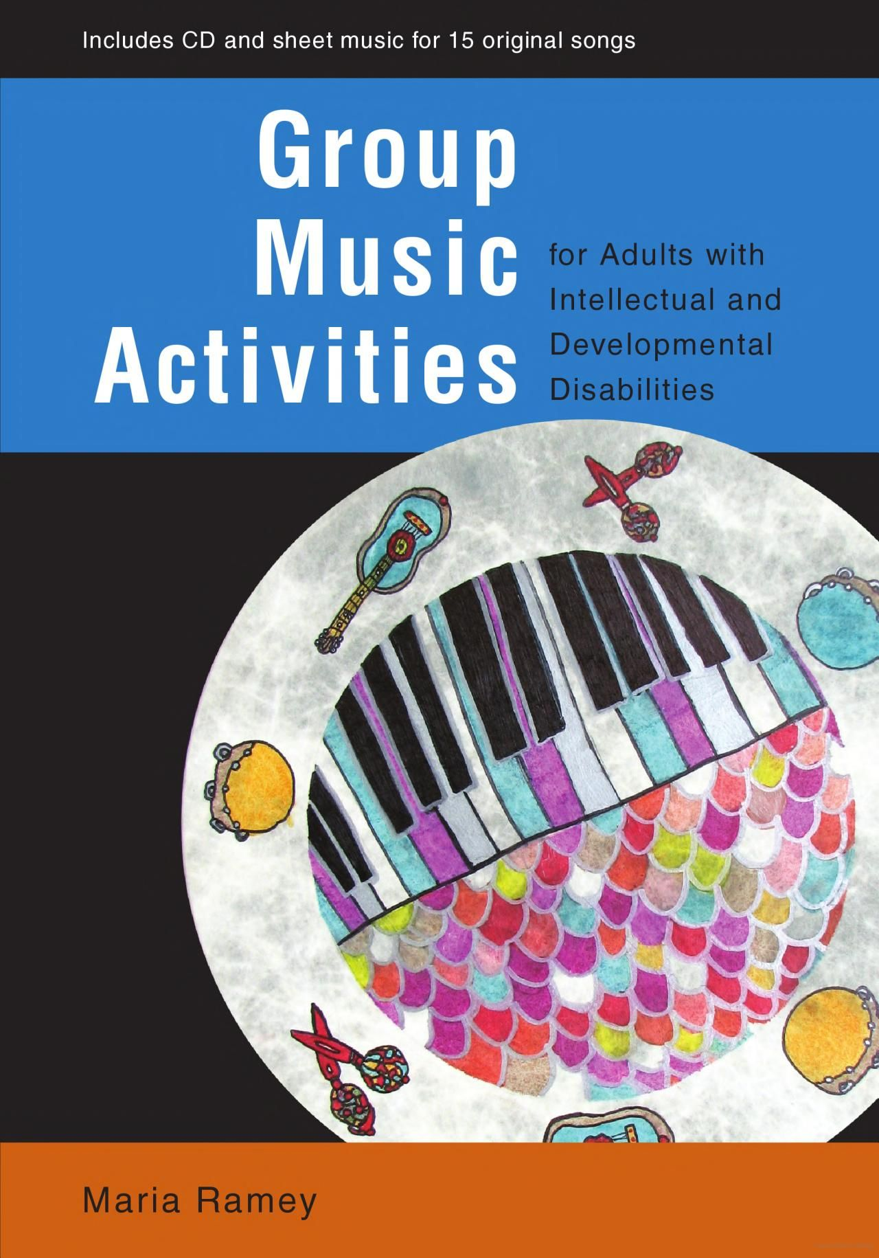 activities for adults with developmental dissabilities