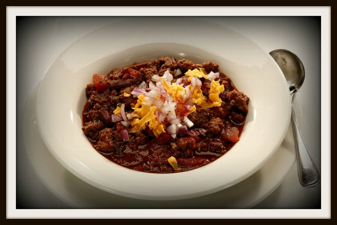 Firebirds Chili Recipe Fall Food Tailgate Food Recipes