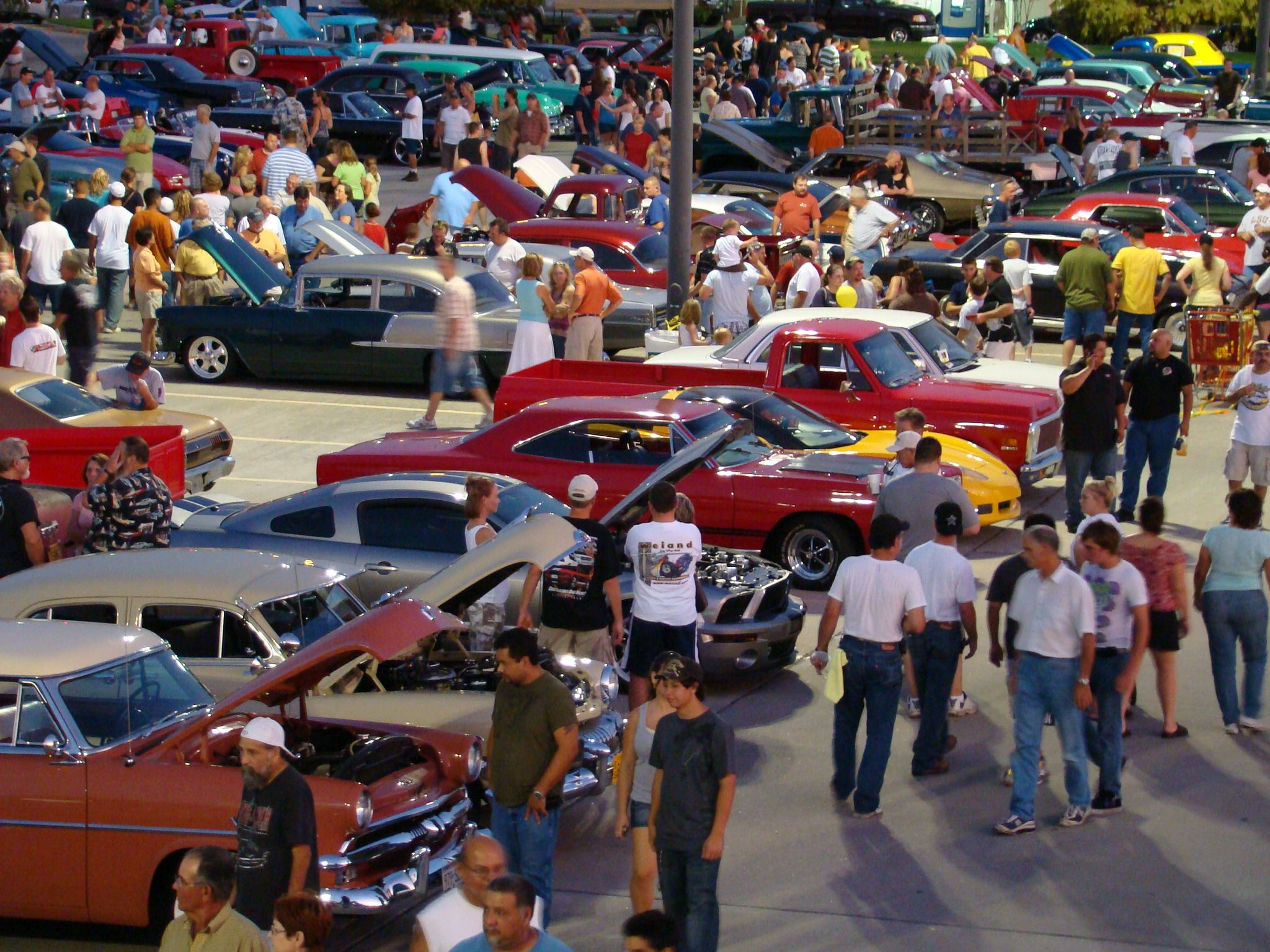 Our New Hampshire Classic Car Shows Schedule Is Continually Updated - Car show schedule