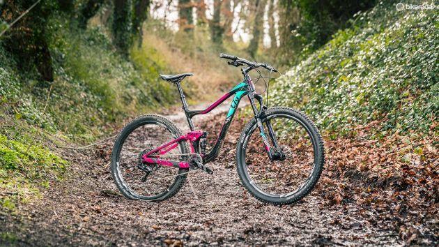 Liv Pique Advanced 2 Women S Mountain Bike Review Mountain Bike