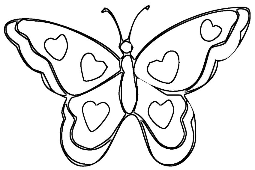 Coloring Pages Of Hearts Valentine Coloring Pages Butterfly Coloring Page Valentines Day Coloring Page