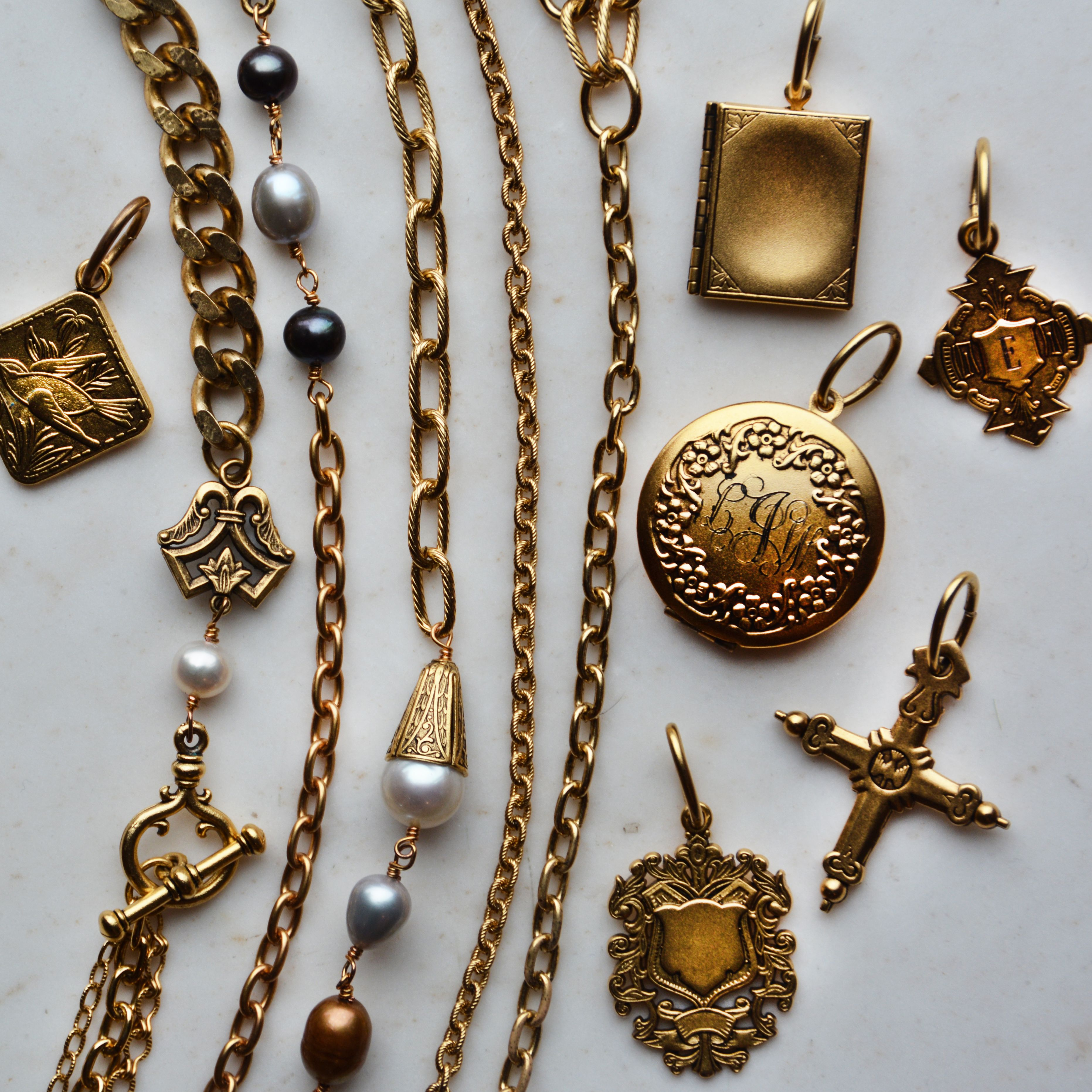 Interchangeable pendants and necklace bases for infinite styling interchangeable pendants and necklace bases for infinite styling options start your collection today aloadofball Images