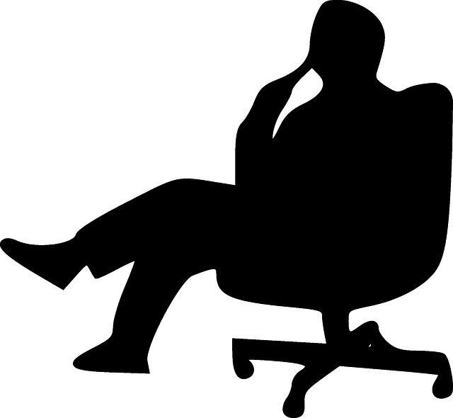 Free Image On Pixabay Black Man Thinking Silhouette Beautiful Graphic Human Silhouette Image