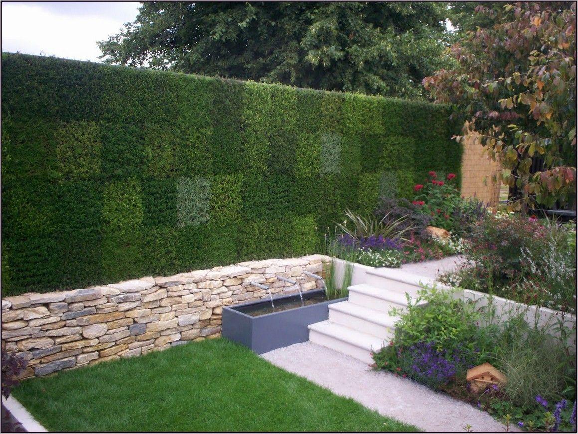 Backyard Garden Ideas You Can Rely On Create Simple Back Garden