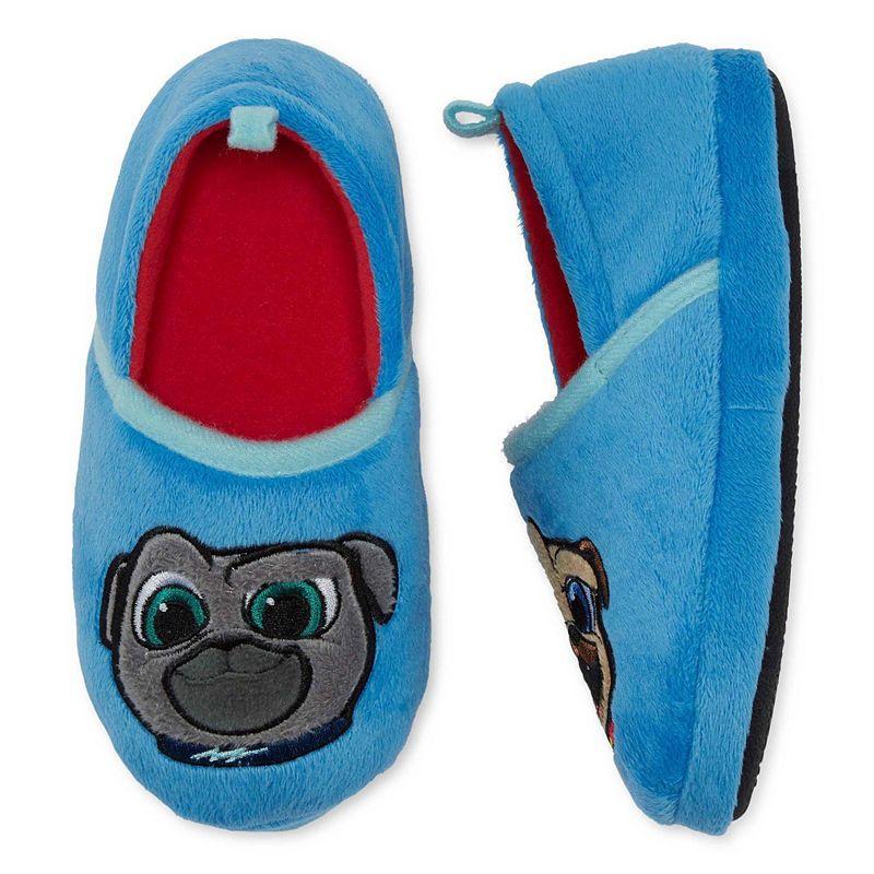 405819021e0b4 Disney Puppy Dog Pals Slip-On Slippers