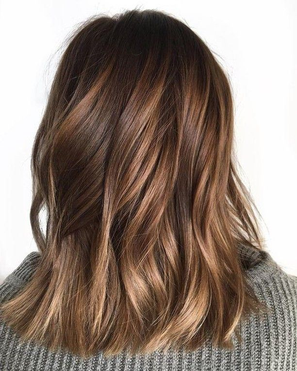 Haarfarbe Herbst 2018 Trends: Wir erklären euch die ...