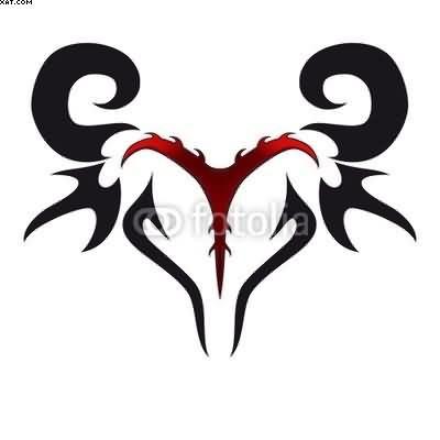 fc5da54134c65 321 tattoos) Best Aries Tattoo Designs – Aries Tattoos - Page 25 ...