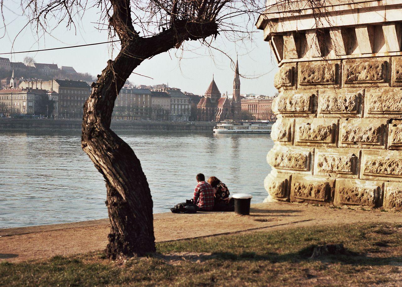 Río Danubio    Budapest, Hungría