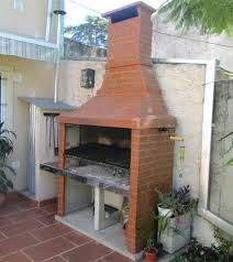 Imagen relacionada parrillas pinterest parrilla - Como se hace una chimenea ...