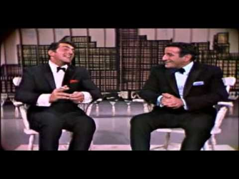 ▷ Dean Martin & Tony Bennett - YouTube | MUSIC VIDEOS | Tony