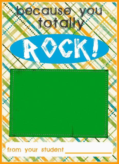 itunes gift card teacher printable from i am momma hear me roar
