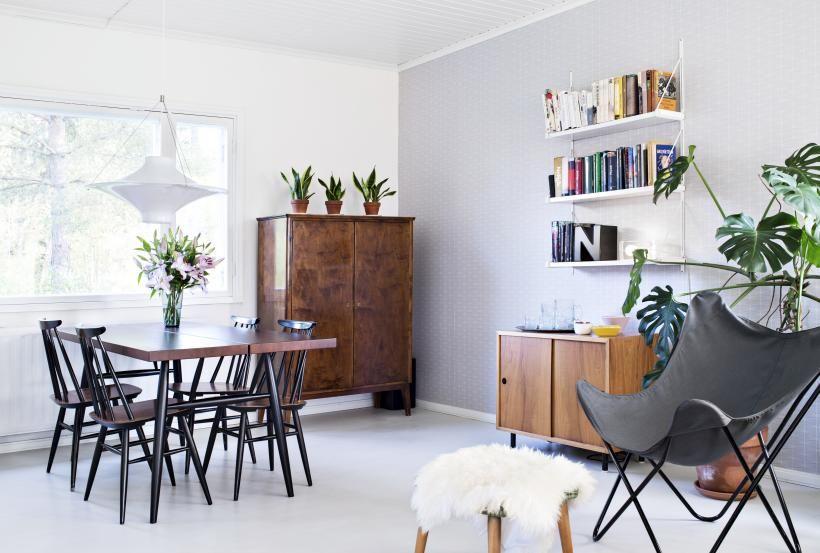 Varmalla värisilmällä | Koti ja keittiö