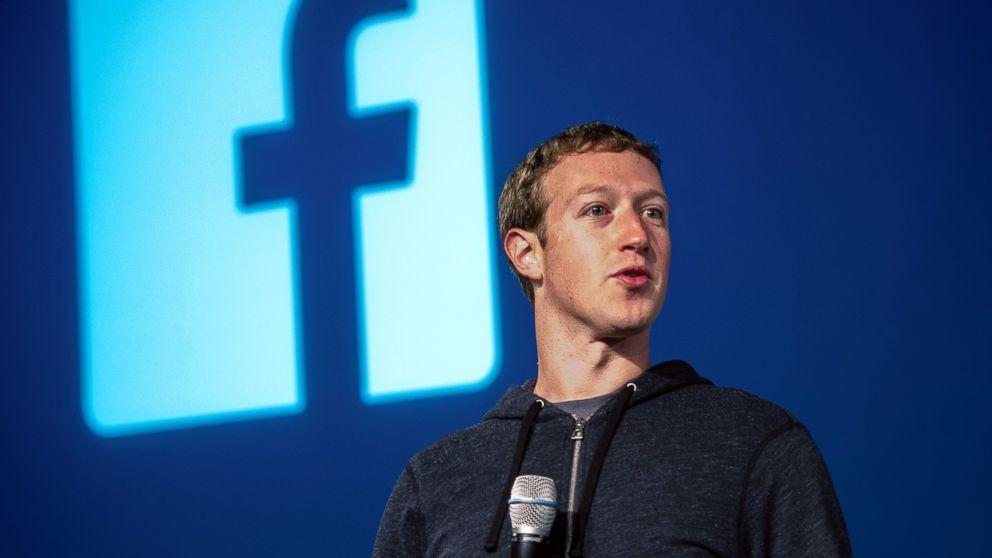 Facebook's Mark Zuckerberg donates $25 Million Towards The Fight Against Ebola.