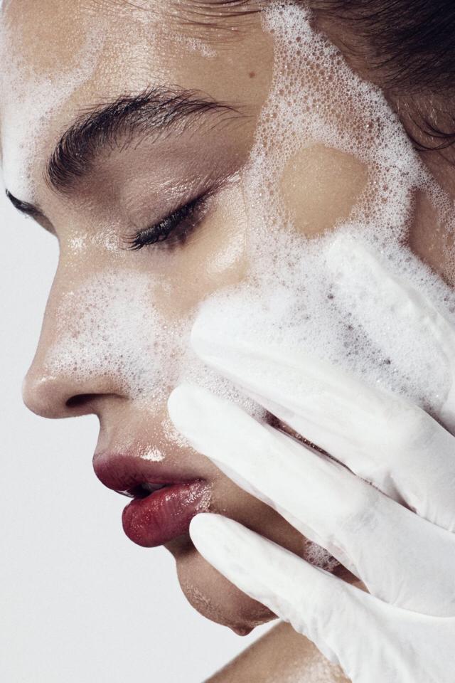 сорокин очищение кожи картинки среда