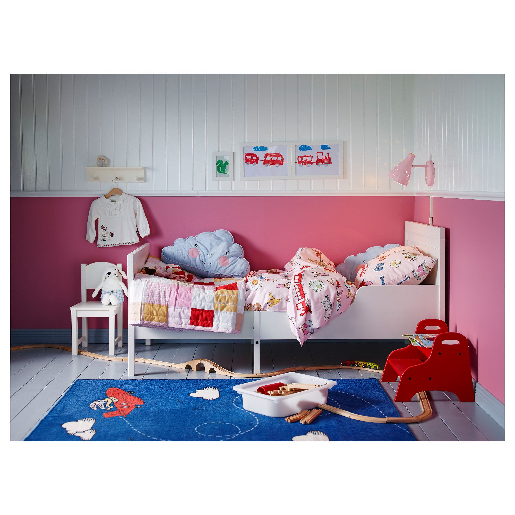 life desk in childrens ikea google kids search pinterest pin mobile closet beds bed