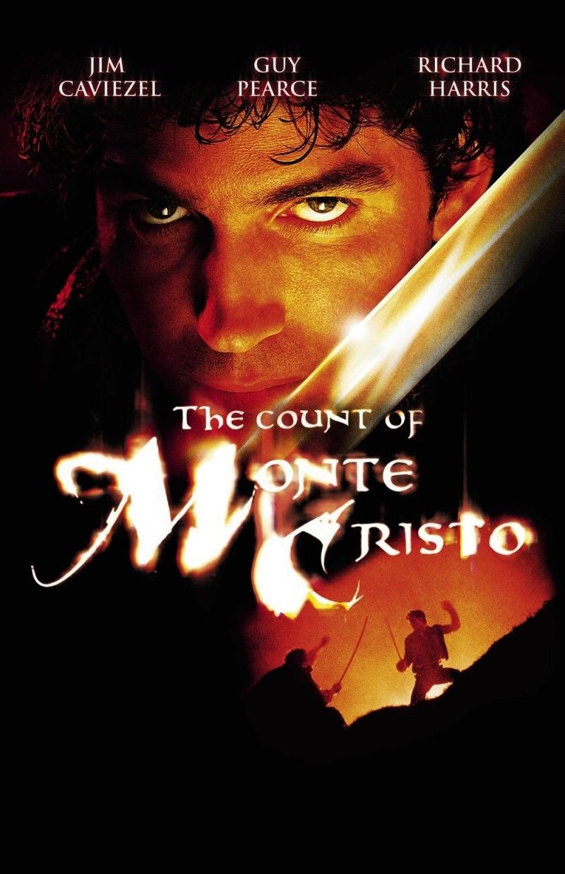 Download The Count of Monte Cristo Full-Movie Free