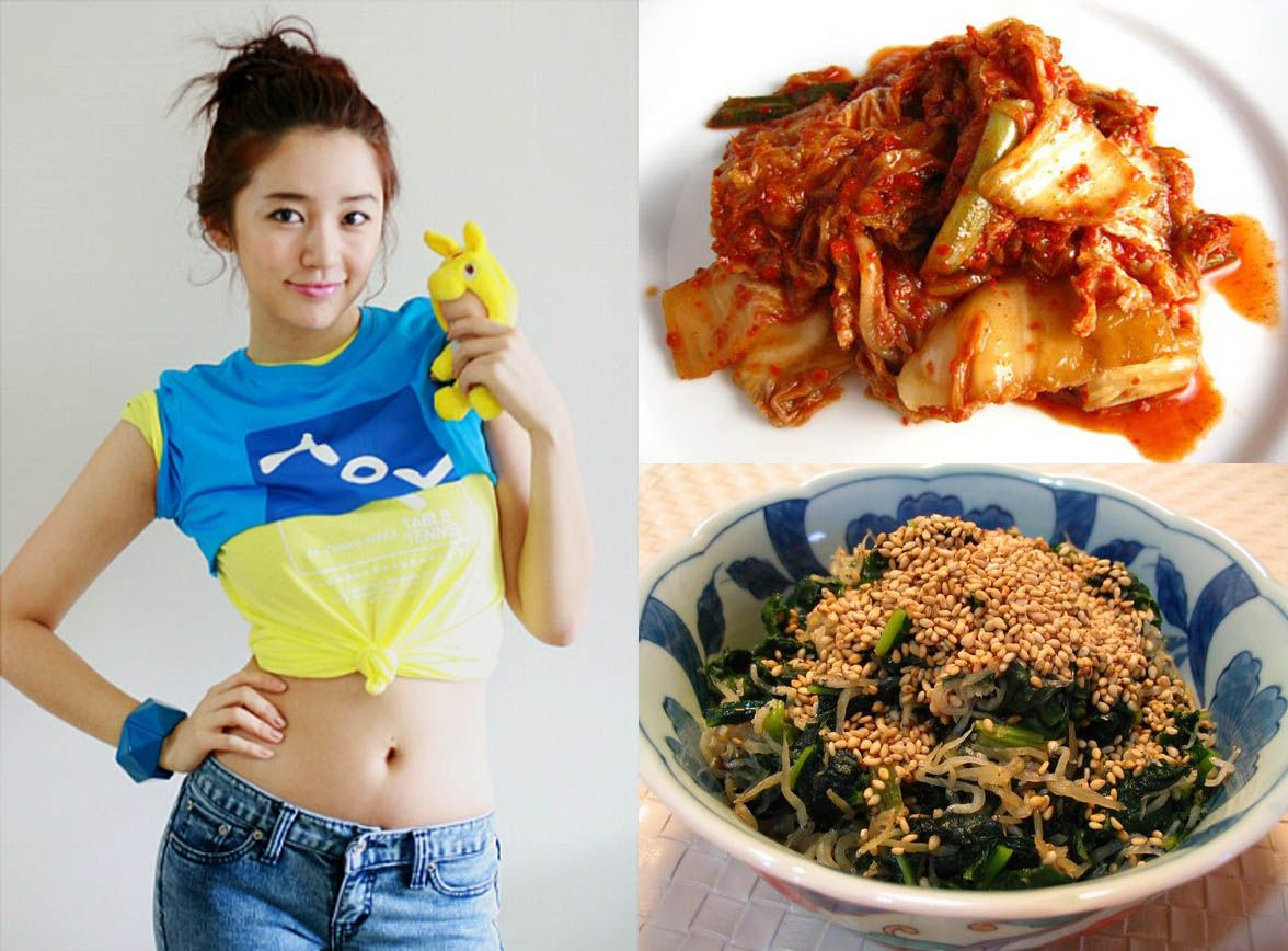 All About Park Seul Ra Kpop Secret 16 Tips K Idol 4 Tips From Korean Diet Menu Kpop Diet Korean Diet Healthy Work Snacks