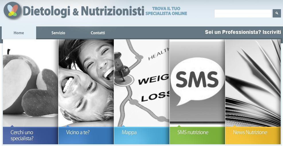 portale dietologinutrizionisti