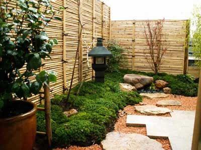 30 hermosos jardines zen Inspiración asiática Jardines zen, Zen - Jardines Hermosos