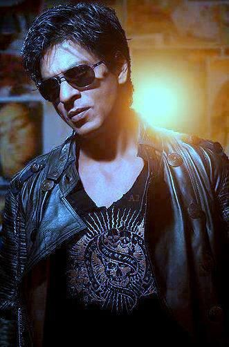 shahrukh khan in billu barber