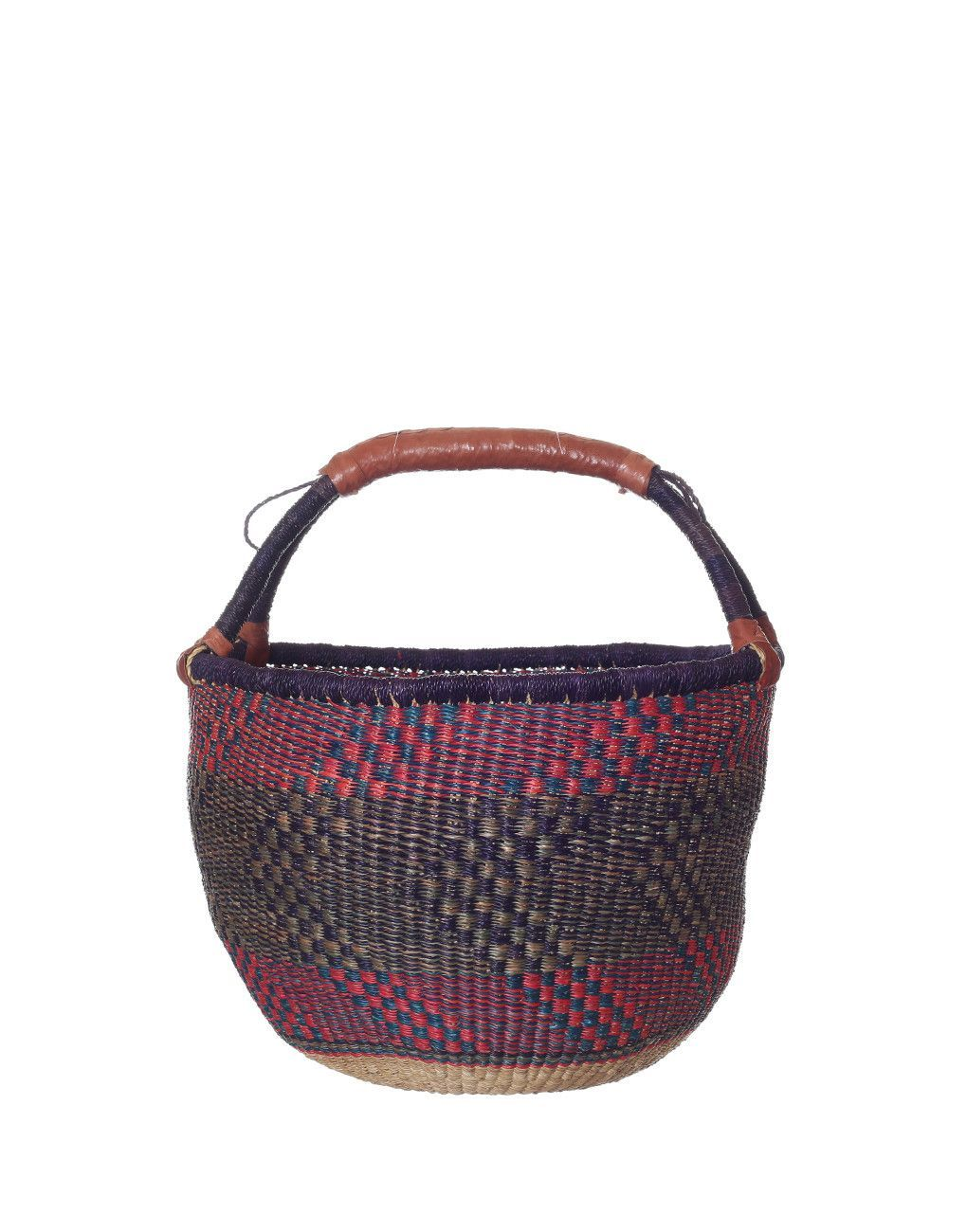 Market Basket - Cranberry