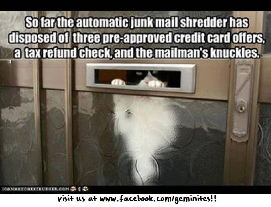 What are PreApproved Credit Cards (With images) Funny