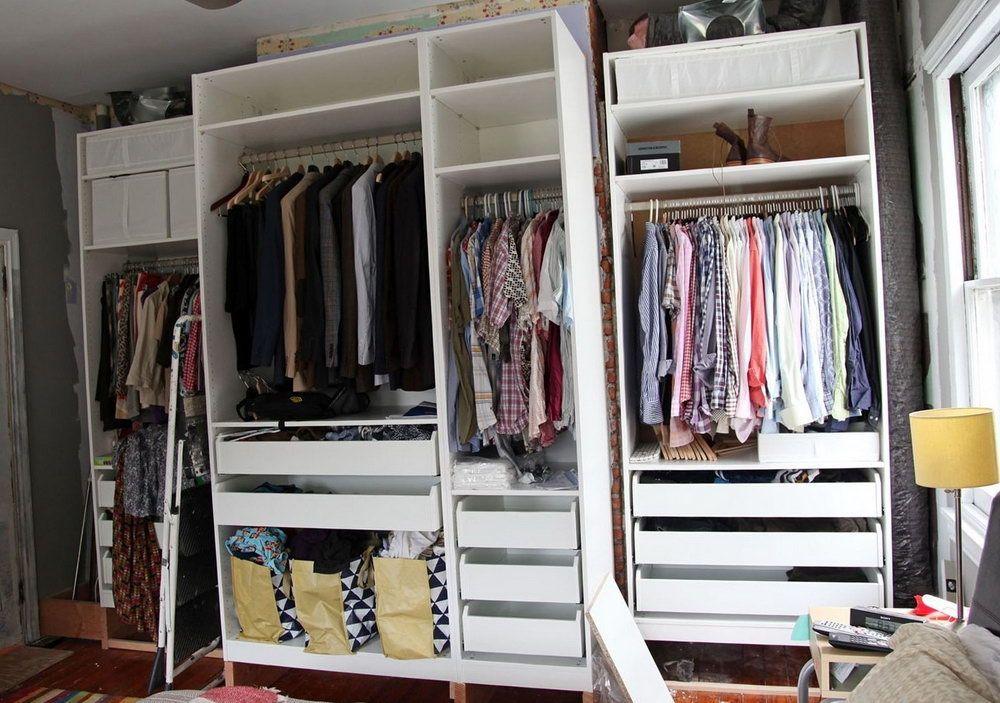 Image result for ikea pax wardrobe childrens.bedroom