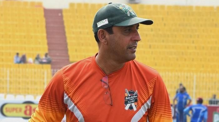 Arshad Khan Suspended For One Match Match Pakistan Womens Rugby