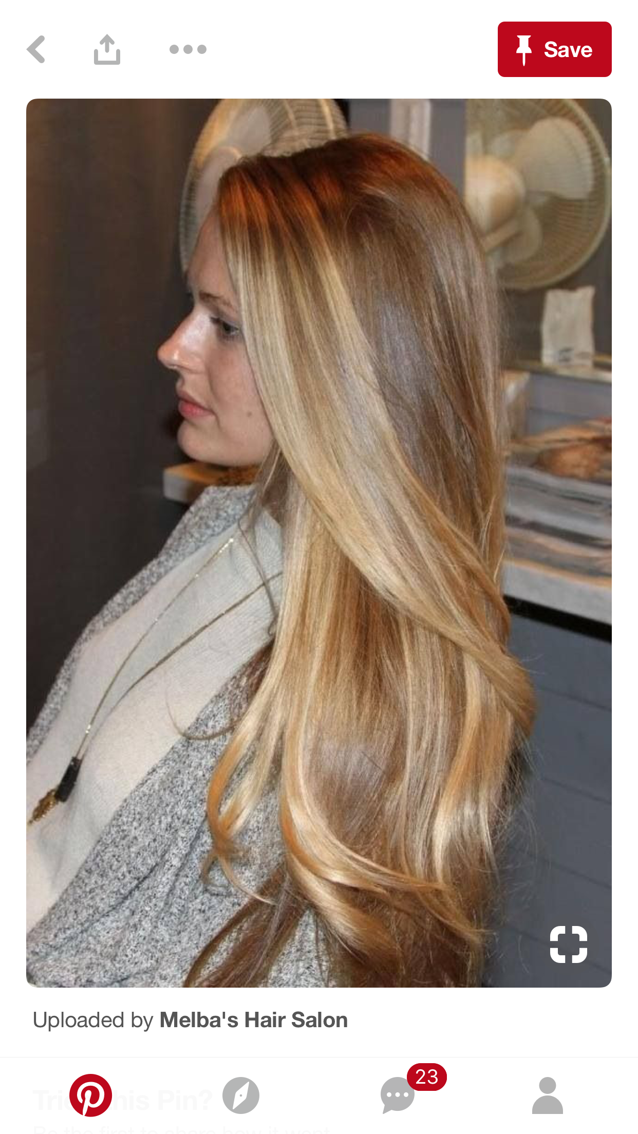 Pin by jelena djuric on pretty pinterest hair blonde hair and