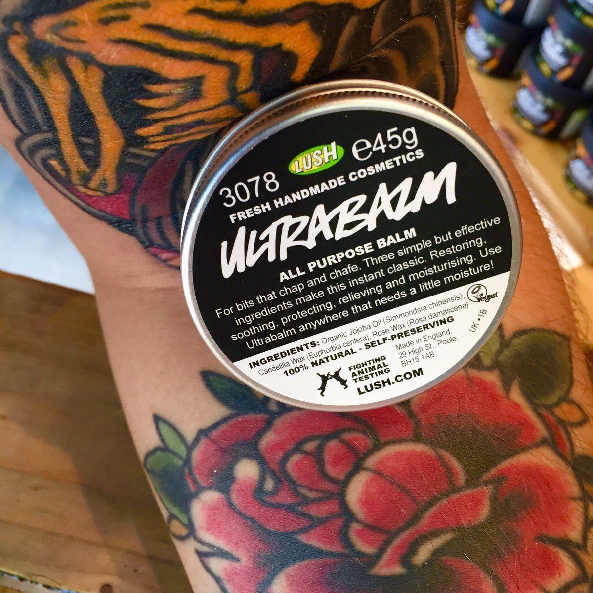 Best Cruelty Free Vegan Tattoo Salve On The Market Vegan