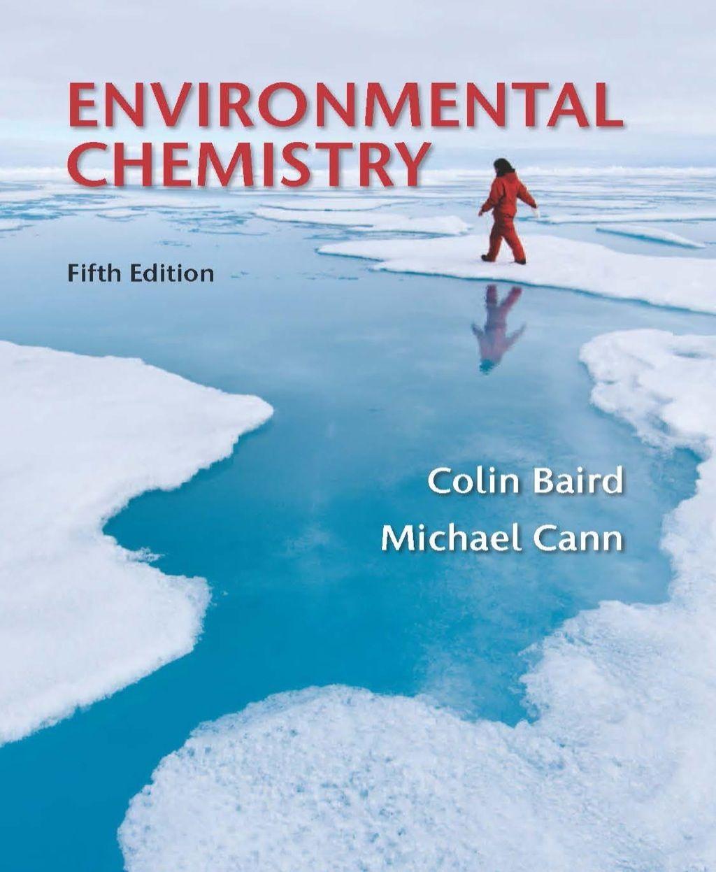 Environmental Chemistry (eBook Rental) Environmental