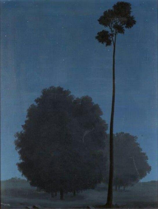 Magritte - grandi speranze