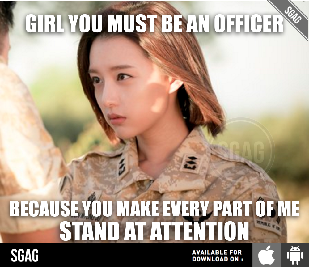 If she was my officer.... Booking-in would be the thing I'll be looking forward to every week!!!