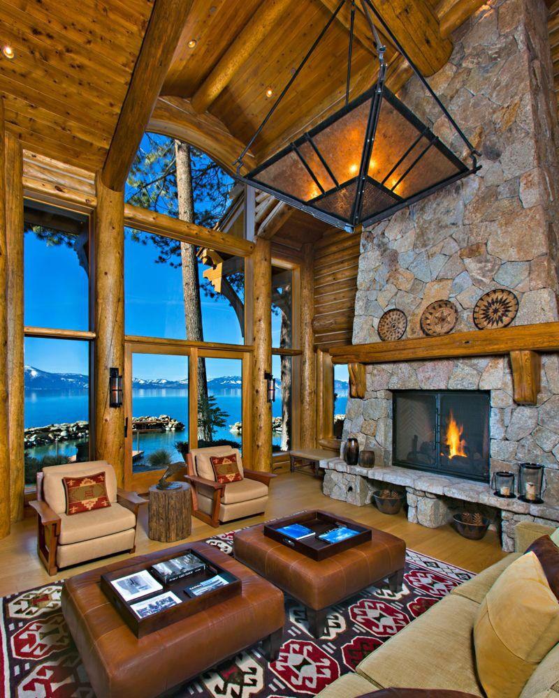 Casa di lusso di larry ellison ceo di oracle sul lago for Saloni di lusso