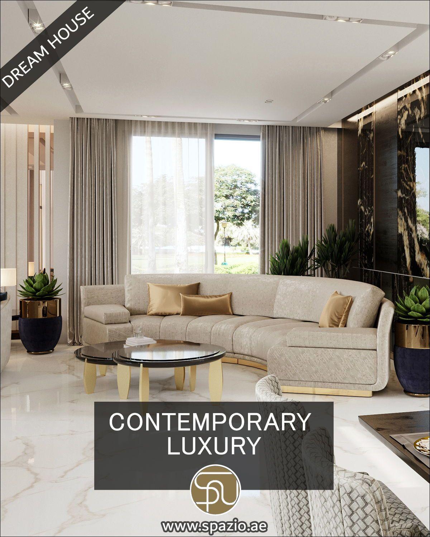 Contemporary Luxury Elegant Living Room Design For Your Inspiration Luxury Living Room Design Classy Living Room Interior Decorating Living Room Modern elegant living room