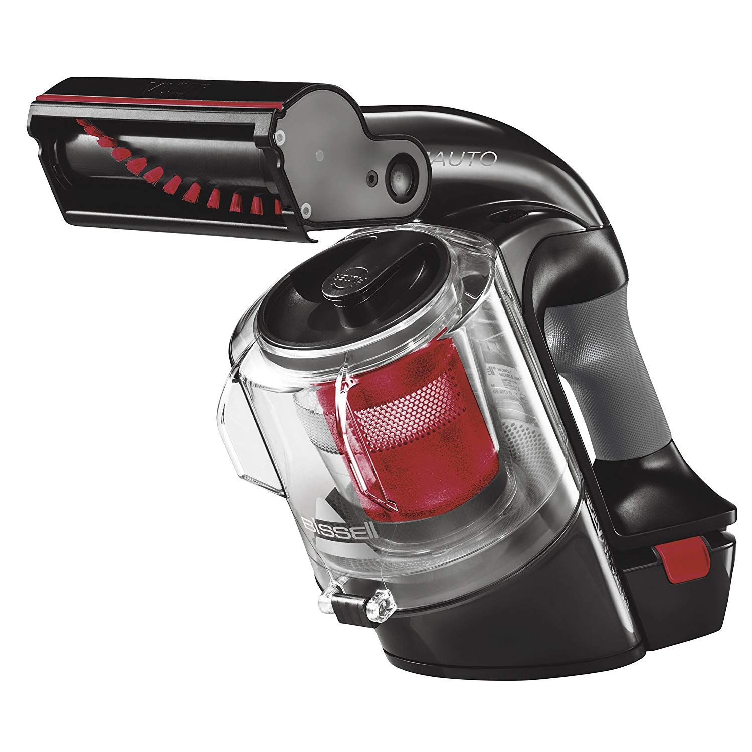 BISSELL Multi Auto Lightweight Lithium Ion Cordless Car