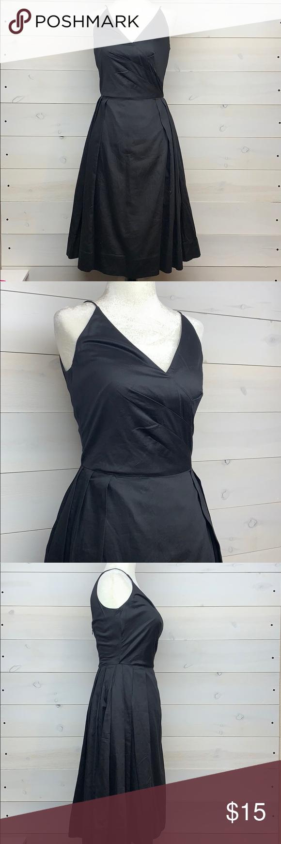 Isaac Mizrahi For Target Black Dress Black Dress Dresses Isaac Mizrahi Dress [ 1740 x 580 Pixel ]