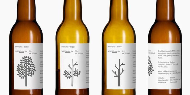 Mikkeller Beer | 34 Coolest Food Packaging Designs Of 2012