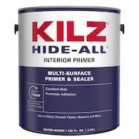 Kilz Paint At Lowes Com With Images Kilz Primer Primer Sealer