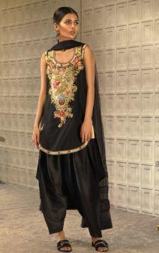 Tena Durrani Luxury Pret Collection 2018 | PK Vogue | 1000+