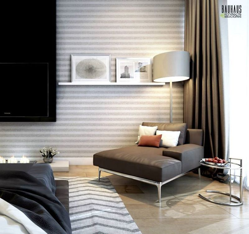 Ideas Of Modern Smart and Stylish Interiors by Bauhaus