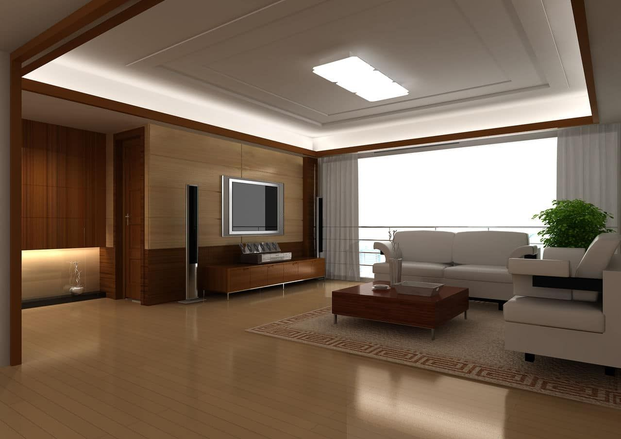 10 Most Popular Simple Modern Living Room
