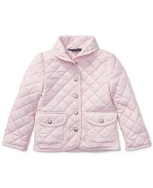ac75c026e725 Ralph Lauren Quilted Jacket
